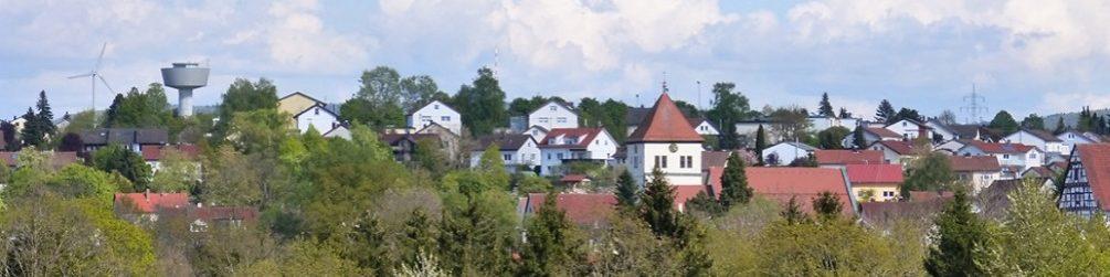Schwäbischer Albverein | Ortsgruppe Dewangen